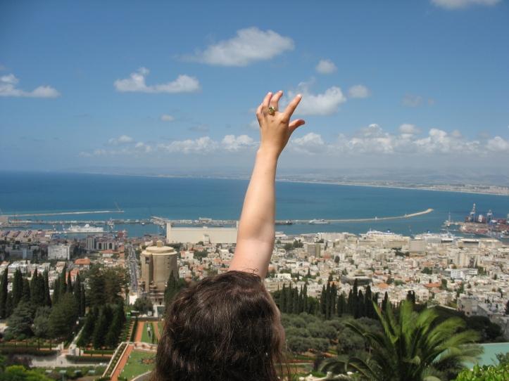Haifa.Bt