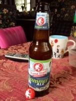 Beer: Long Trail