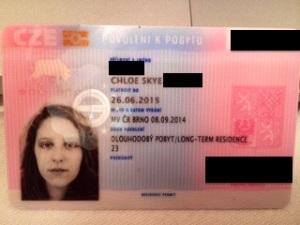 Czech ID