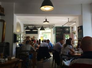 msk restaurant