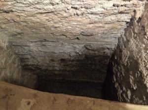 The mikve in Sklep