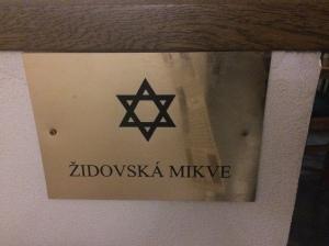 """""""Jewish mikve"""""""
