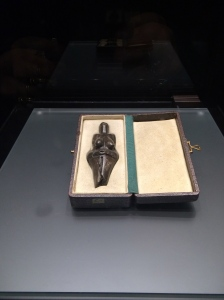 The 30,000-year old Venus of Věstonice