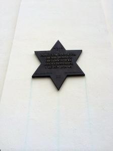 lomnice synagoga