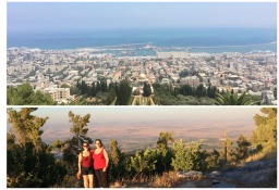 Haifa and Tzfat: 2 Israeli Cities, Rediscovered