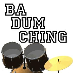 ba-dum-ching