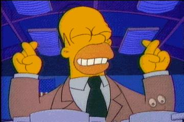 homer-crosses-fingers