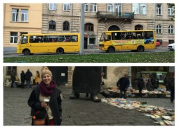 Lviv-ing It Up (Part 1): 15 Culture Tips from Lviv, Ukraine