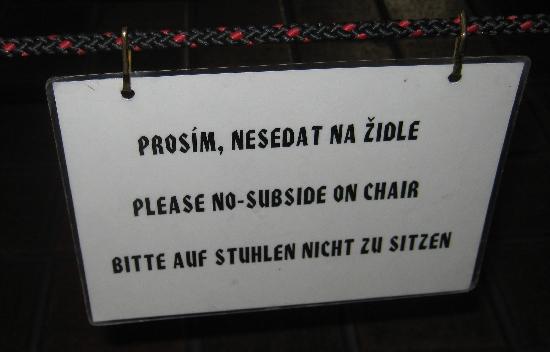 czenglish