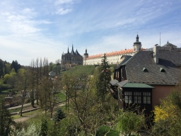 Time Travel Saturday: Kutná Hora & a Crypt Full o'Bones