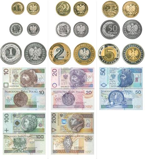 polish-money