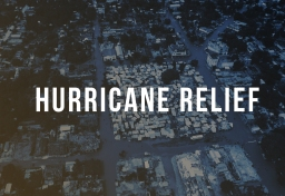 Watching American News from Abroad: Hurricane Aftermath