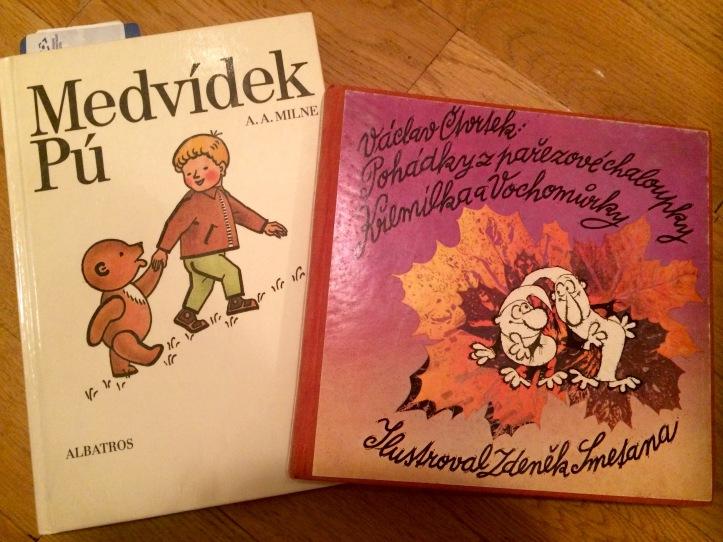 booksczech