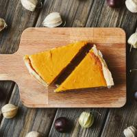 Expat Adventures: What Pumpkin Makes the Best Pumpkin Pie?